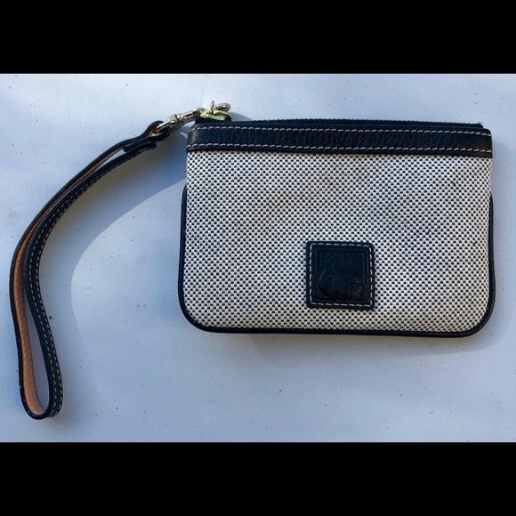 Dooney & Bourke Handbags - Dooney & Bourke Small Change Purse